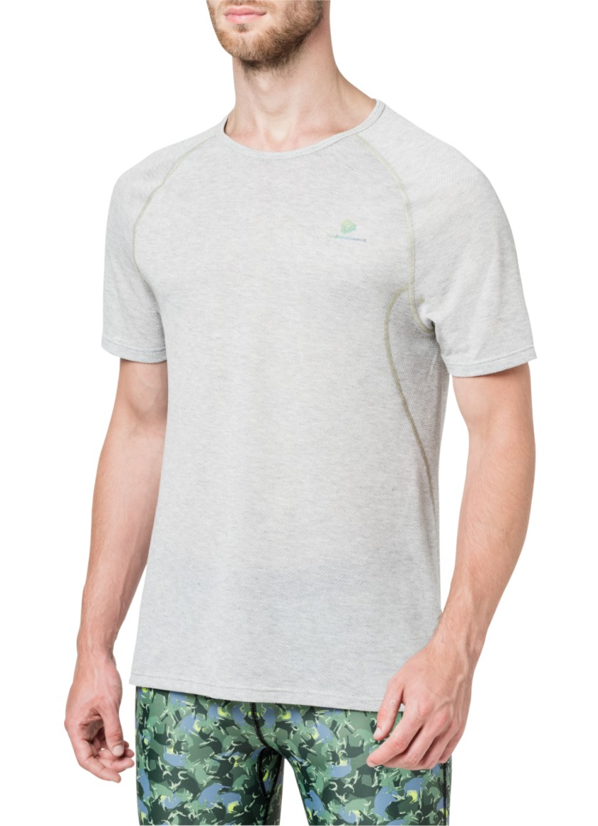 TRAIL AERO SHORT-SLEEVE SHIRT