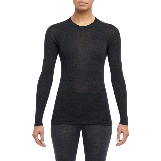 MERINO WARM LONG-SLEEVE SHIRT