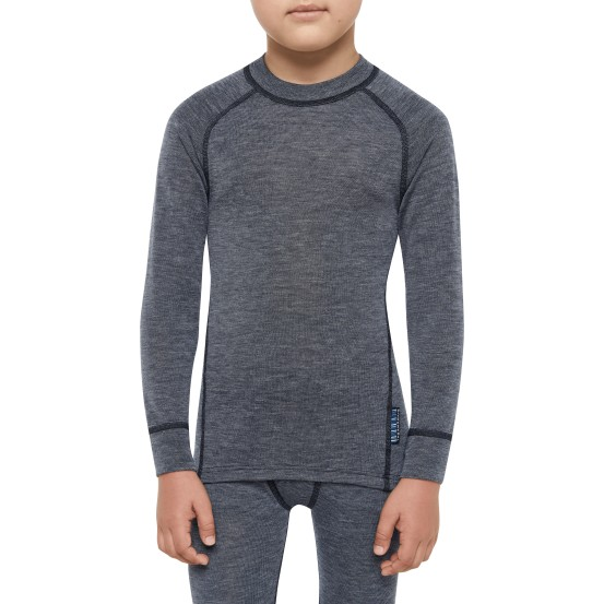 MERINO WARM ACTIVE LONG-SLEEVE SHIRT
